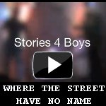 Where The Streets Have No Name Cover