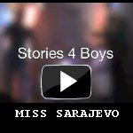Miss Sarajevo Cover U2 (unplugged) - Stories4boys