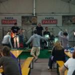 Festa dello sportivo Zone ( Brescia)