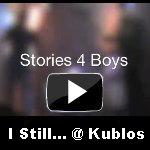 I Still... form Kublos - Stories4boys